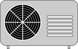 air-conditioning