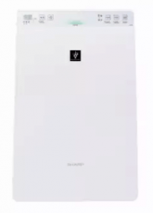 Sharp-KCF30EW-Plasmacluster-Air-Purifier-with-Humidifying-Function