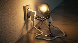 electricity-energy