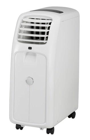 EPAC12C Portable Air Conditioner