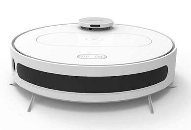 Chifu 360 S7 Robot Vacuum Cleaner