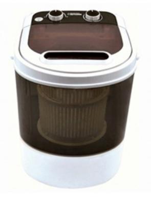 GEITHAINER MiniSpin Washing Machine XPB30-120R