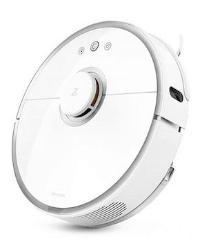 Xiaomi Robot Vacuum 2 – MiJia Roborock