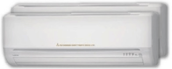 Mitsubishi System 3 Multi Split Air Conditioner - SCM60ZJS