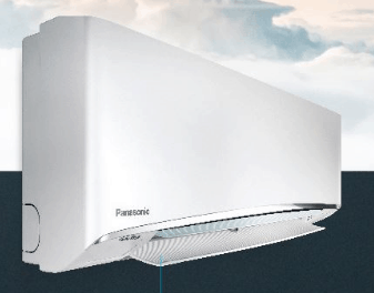Panasonic Aero series System 2 Multi Split Air Conditioner - CU2S18PKZ