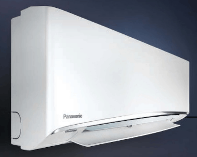 Panasonic System 1 Air Conditioner - CU-PS24UKZ