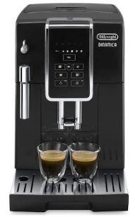1-Delonghi ECAM350.15.B Dinamica Espresso Coffee Machine