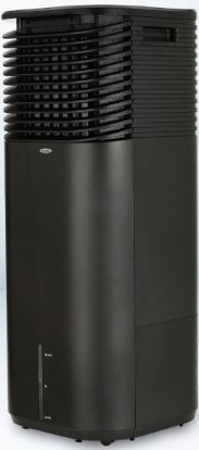 1-EuropAce ECO 4751V 4-in-1 Evaporative Air Cooler