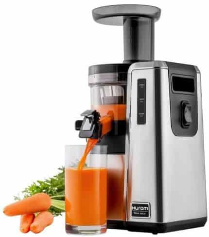 1-Hurom HZ2500 HZ Premium Series Cold Press Juicer