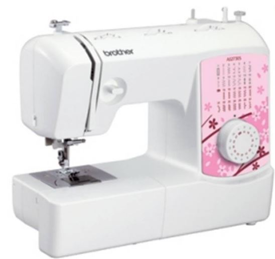 2-Brother AS2730S Sewing Machine