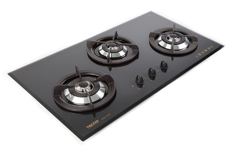 2-Built-In Kitchen Hob by Tecno
