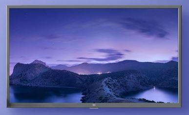 2-Mi TV UHD 43