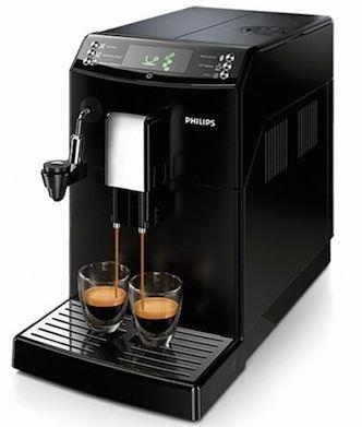 2-Philips HD8832 Super-Automatic Espresso Machine