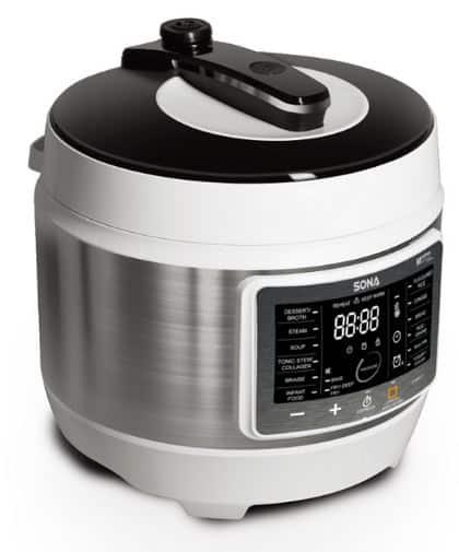 2-Sona SPC2509 Pressure Cooker