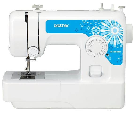 3-Brother JA1450NT Sewing Machine