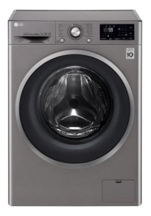 3-LG TWC1408H3E Washer cum Dryer