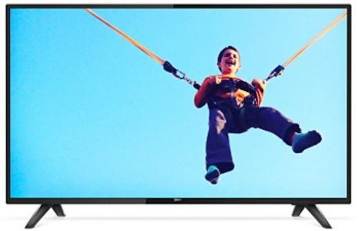 3-PHILIPS 43PFT5813 HD SMART SLIM LED TV
