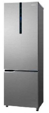 3-Panasonic NR-BC360 XSSG 2- Door Refrigerator