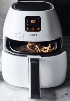3-Philips Avance Collection Airfryer HD9240 XL Version