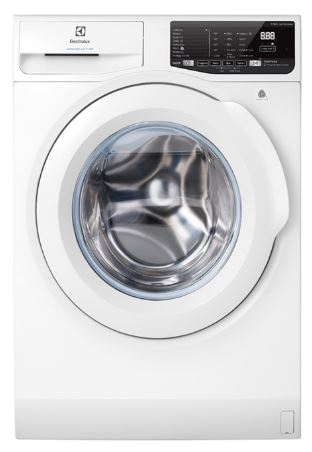 4-Electrolux EWF-7525EQWA 7.5 KG Front Load Washer