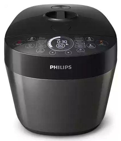 4-Philips HD2145-62 Multi-cooker