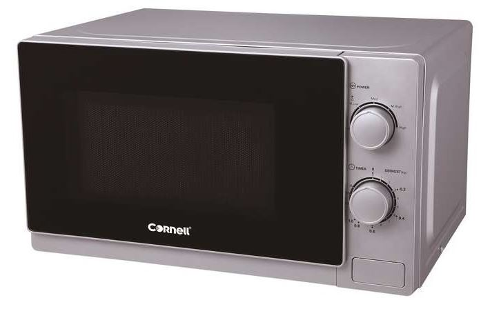 5-Cornell Microwave Ovens