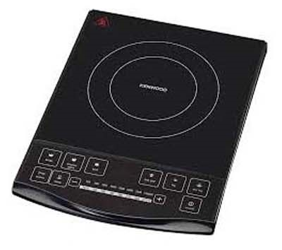 5-Induction Hob by Kenwood
