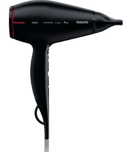 5-Philips HPS910-03 Pro Dryer