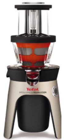 5-Tefal Infiny Cold Press Slow Juicer