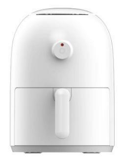 5-Xiaomi Onemoon Air Fryer No Frying