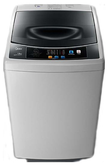 7-Midea Fully Auto Top Load Washing Machine