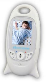 2-Brand New Wireless Baby Monitor