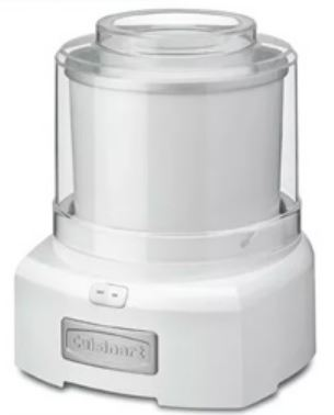 2-Cuisinart Ice-21HK Ice Cream Maker