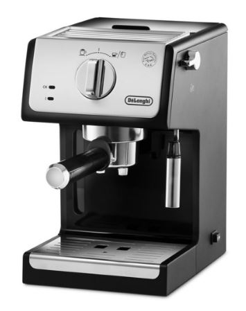 2-Delonghi ECP33.21 Coffee Machine