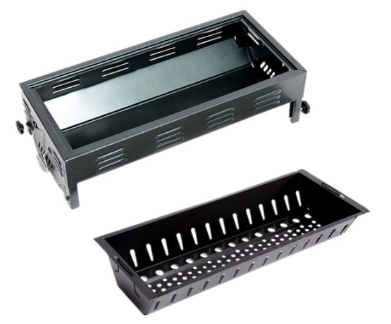 2-Nicedeal BBQ Grill Rack