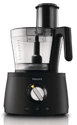2-Philips HR7776-91 Avance Collection Food processor