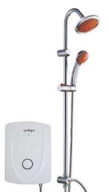 3-Aerogaz Instant Water Heater