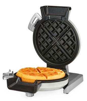 3-Cuisinart Vertical Waffle Maker