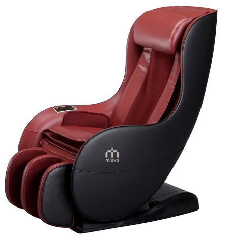 3-Miuvo MiuDelight V2 Massage Chair
