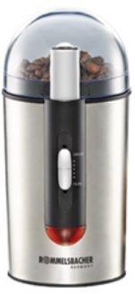 3-Rommelsbacher EKM 150 Coffee Grinder