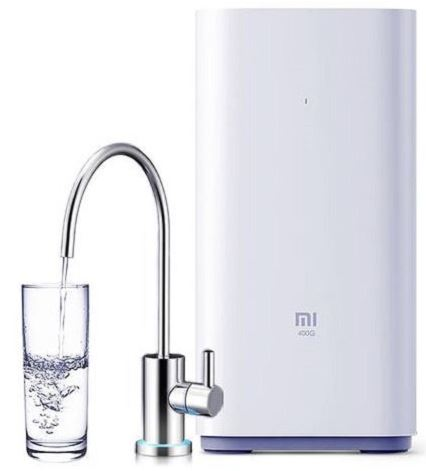3-Xiaomi Mi Water Purifier