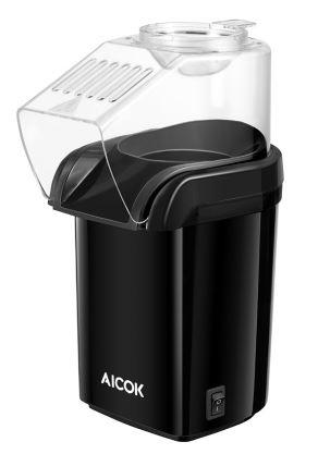 4-AICOK Popcorn maker