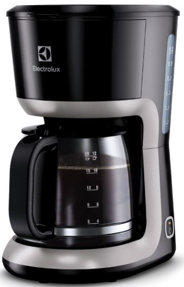 4-Electrolux ECM3505 Coffee Machine