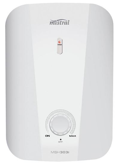 5-Mistral MSH303i Instant Water Heater