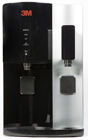 1-3M HCD2 Hot Cold Room Temperature Water Dispenser
