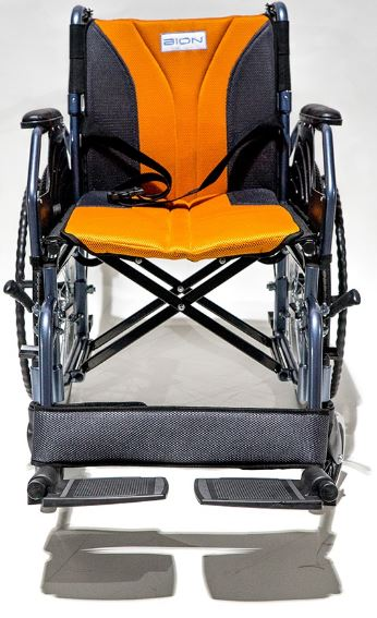 1-BION iLight Wheelchair