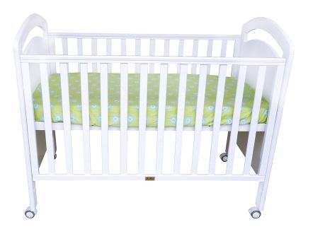 1-Bonbijou Osito 5 in 1 Convertible Baby Cot