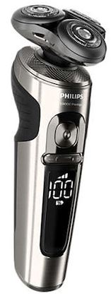 1-Philips SP9860-13 Electric Shaver S9000