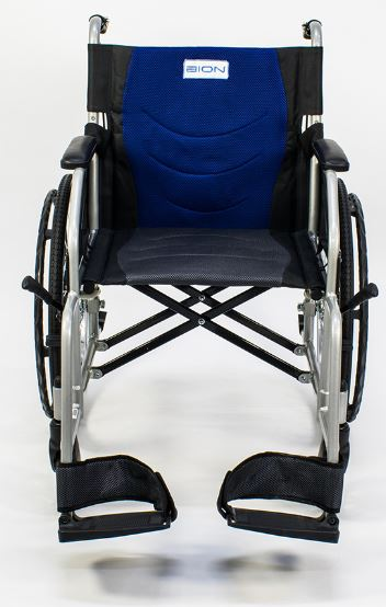 2-BION Wheelchair Series - iLight Series
