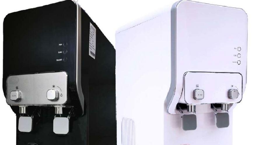 2-LL300 Korea Water Dispenser Hot Cold